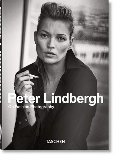 книга Peter Lindbergh. On Fashion Photography. 40th Anniversary Edition, автор: Peter Lindbergh