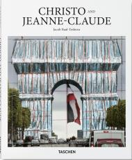 Christo and Jeanne-Claude, Jacob Baal-Teshuva, Wolfgang Volz