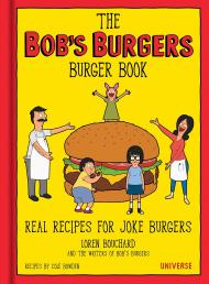 Written by Loren Bouchard and The Writers of Bob's Burgers, Contribution by Cole Bowden
